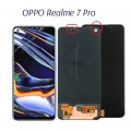 Realme 7 Pro OLED and Touch Screen Assembly [Black]